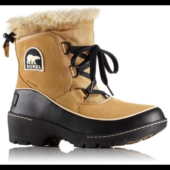 621e044e5 Sorel Shoes | Tivoli Iii Curryblack Boot Sz 8 | Poshmark